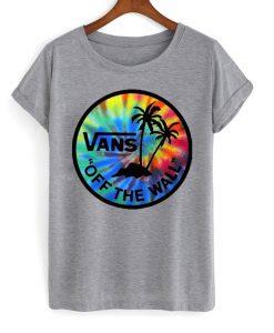 Vans tie dye T-Shirt
