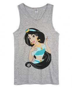 princess jasmine tank top