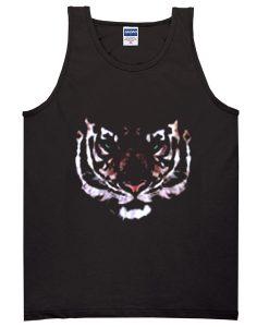 tiger head tanktop
