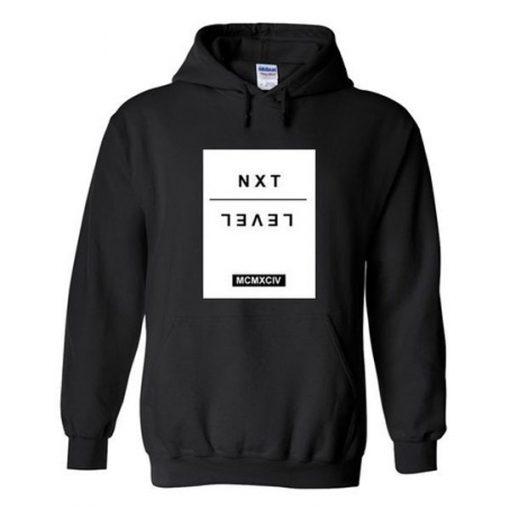 nxt level hoodie