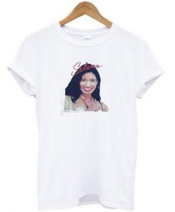 Selena Quintanilla 1997 We Will Miss You Deadstock T ShirtSelena Quintanilla 1997 We Will Miss You Deadstock T Shirt