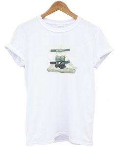 venice bitch t-shirt