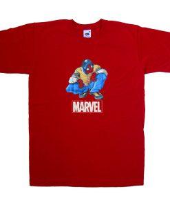 spiderman marvel studios tshirt