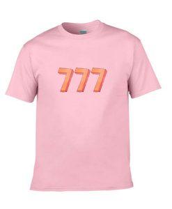 777 tshirt
