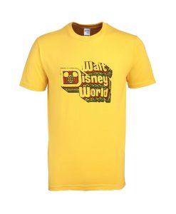 walt disney world tshirt