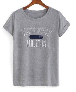 aeropostale athletics t-shirt