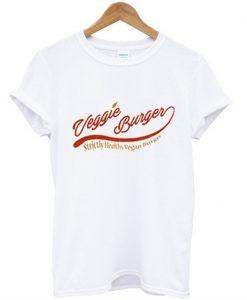 veggie burger t-shirt