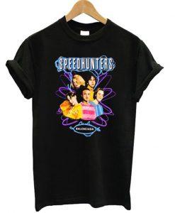 speedhunters t-shirt