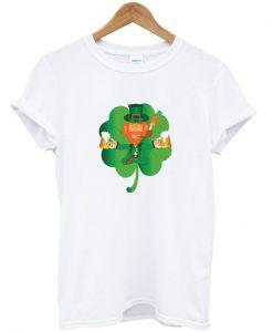 irish meditation t-shirt