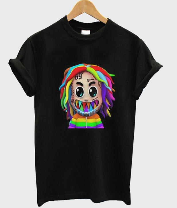 69 t-shirt